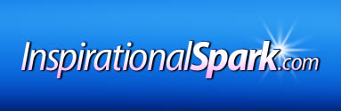 Inspirational Spark Logo